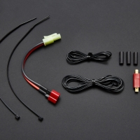 miniFET - akcesoria urządzenia